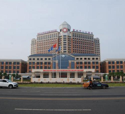 赣州新人民医院