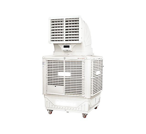 大型移动式蒸发式冷风机(18000风量)