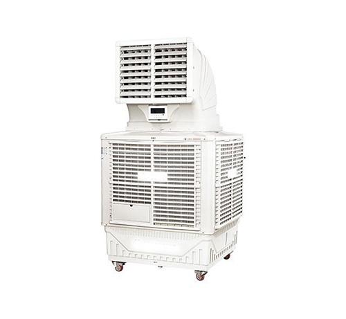 江西大型移动式蒸发式冷风机(18000风量)