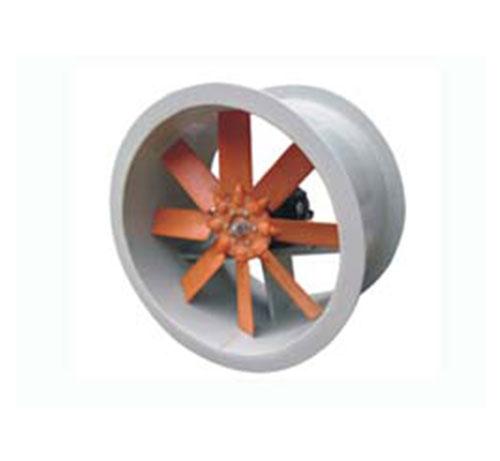 PPT35系列塑料轴流风机