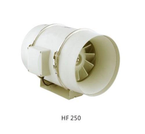江西塑料壳系列外转子圆型管道风机