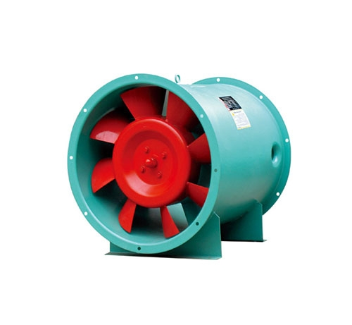 江西HTF-(A)型-轴流式消防排烟风机