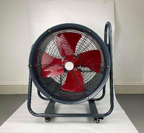全南变频轴流风机(无极调速)